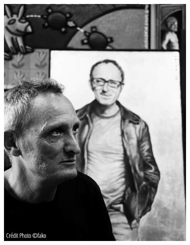 Portrait Sacha Schwarz ©fako